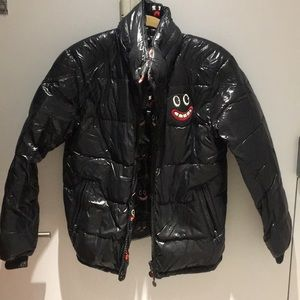 Moncler limited edition friends with you jacket